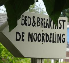 Bed&Breakfast de Noordeling 2