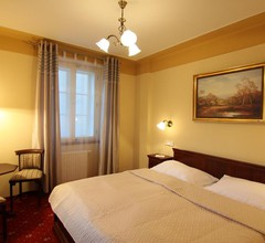 Hotel Stará Pekárna 1