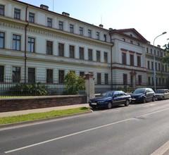 Hostel U Sv. Štěpána 1