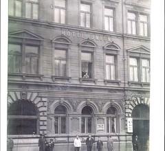 Hotel Union 1