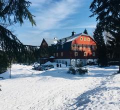 Hotel Lesní Chata 2