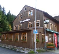 Hotel Hvězda 1