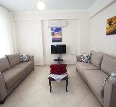 Anatolian Apartments 1