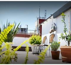 Habitacion FRIDA - design penthouse CDMX 2