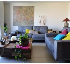 Habitacion FRIDA - design penthouse CDMX 1