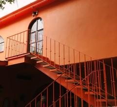 Villas Sol y Luna Coyoacan 1