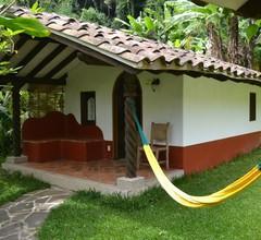 La Jicarita Eco Hotel 1