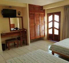 Hotel Citlalli 1