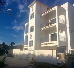 Casa Paloma Blanca 1