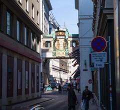 City Pension Stephansplatz 2