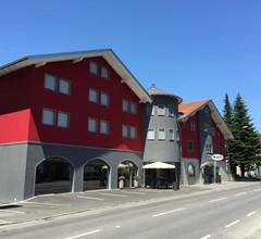 Hotel Metzgerei Schatz 1