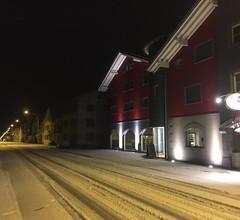 Hotel Metzgerei Schatz 2