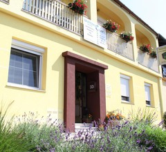 Gästehaus & Shiatsu Schreier 1