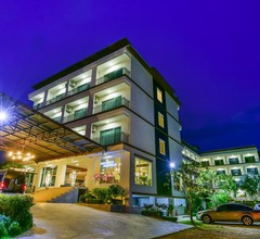 Southgate Residence Hotel 1