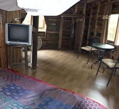 Sunflower Boathouse 2