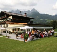 Landgasthof Hotel Zehenthof 1