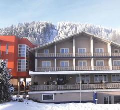 Alpengasthof Hochegger 1