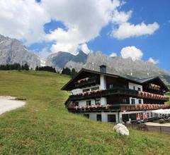 Alpengasthof-Hotel Kopphütte 2