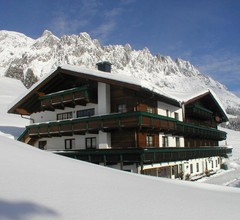 Alpengasthof-Hotel Kopphütte 1