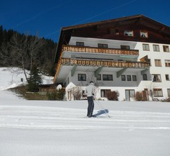 Hotel Garni Luggi Leitner 1