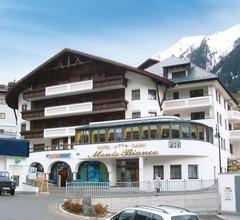 Hotel Garni Golfais 1