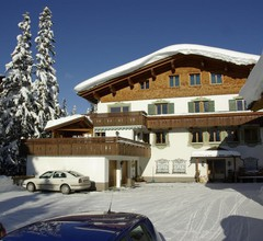 Hotel Pension Alpenrose 2