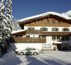 Hotel Pension Alpenrose 1