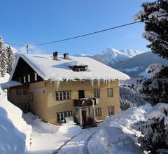 hepi Lodge 1