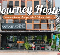 Journey Hostel Suratthani 2