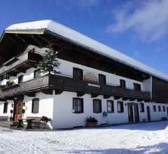 Berghütte Burgweghof Jugendgästehaus 1