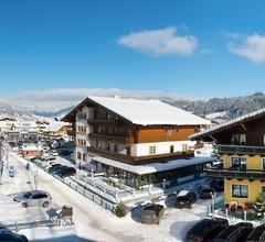 B&B Hotel Die Bergquelle 1