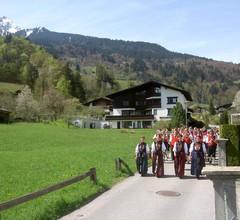 AlpenApart Montafon - Haus Engstler 1