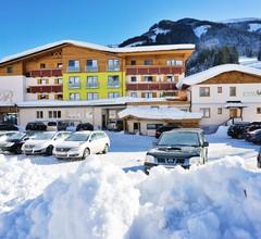 Hotel Barbarahof Saalbach 1