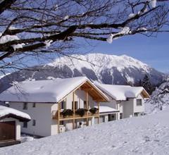 Gästehaus Hausberger 1