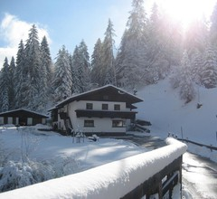 Haus Zippermühle 1