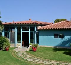 Nymfes Villas 1