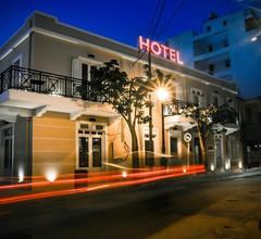 Kyani Akti Hotel 1