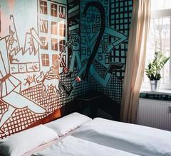 Hostel & Garten Eden 1