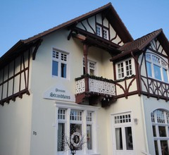 Villa Pension Strandhaus - adults only 1