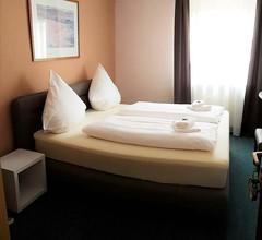 Das SP-Hotel 2
