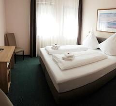 Das SP-Hotel 1