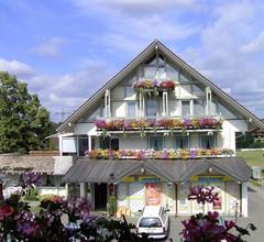 Schwarzwald-Pension Fechtig 1