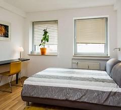 Tondose Apartment 1