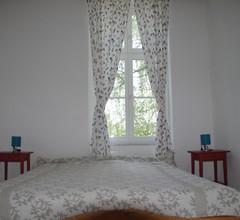 Ferienwohnung Villa Weyermann 1