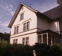 Ferienwohnung Villa Weyermann 2