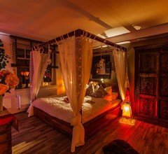 Whirlpool Suite Marrakesch-Lounge 1