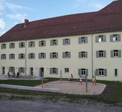 Jugendherberge Rottweil 2