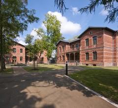 Boardinghaus Weinberg Campus 1