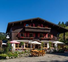 Alphotel Boden Balderschwang 1