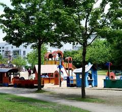 Apartment Köln Belgisches Viertel 2